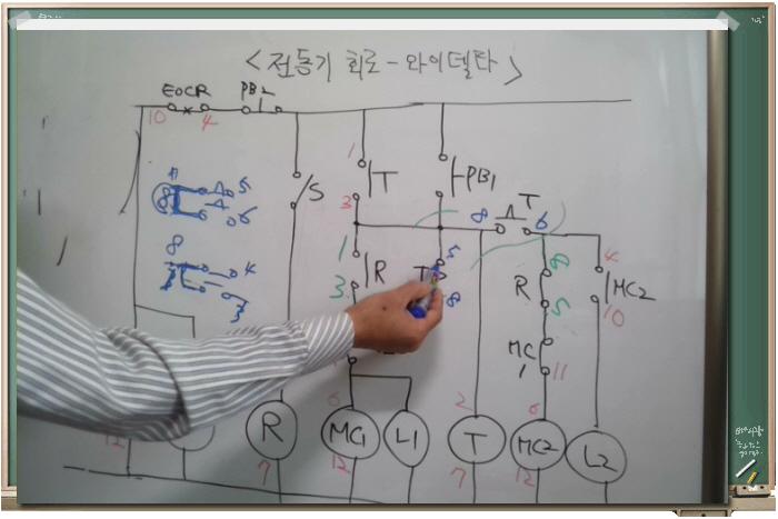 꾸미기_거실기능사-접점번호칠판_3gp_001379084.jpg